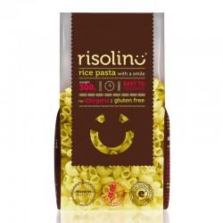 RISOLINO rýžové těstoviny kolínka 300 g