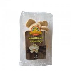 Vanilkové sušienky 100 g