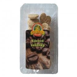 Kávové sušienky 100 g