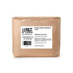 Fazole malá malinová 1 kg