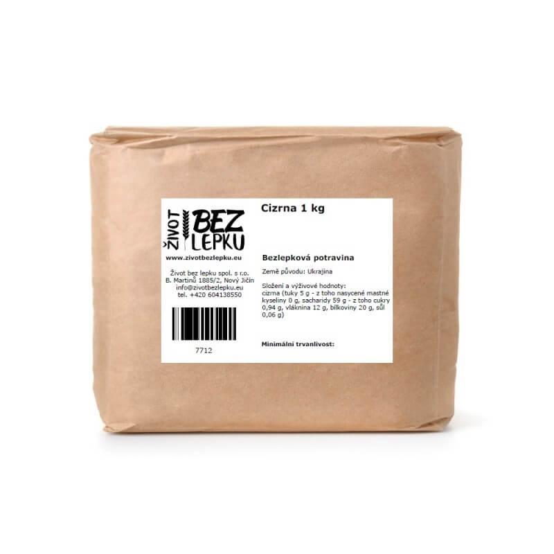 Cizrna / Cícer 1 kg