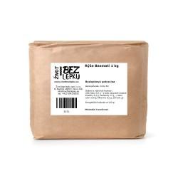 Rýže Basmati 1 kg