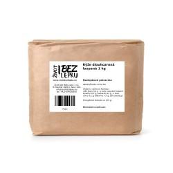 Rýže dlouhozrnná loupaná 1 kg