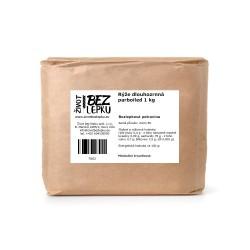 Rýže dlouhozrnná parboiled 1 kg