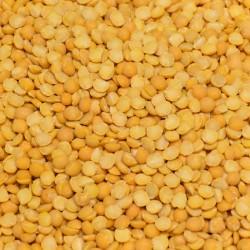 Hrách žlutý půlený 5 kg