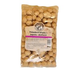 Pohánkové chrumky škoricové Šmajstrla 80 g