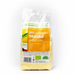 BIO kukuřičná mouka hladká 400 g