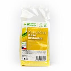 Kukuřičná instantní kaše 200 g
