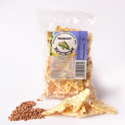 Kukuričné trojhránky s pohánkou 25 g