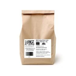 BIO kukuřičná instantní kaše 1 kg