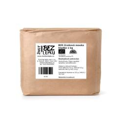BIO čiroková mouka hladká 1 kg