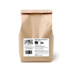 BIO rýžová instantní kaše 1 kg