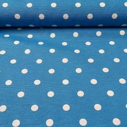 Balmy modrý puntík