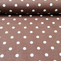 Balmy hnědý puntík