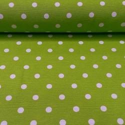 Balmy zelený puntík