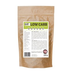 Eat-fit LOW CARB bezlepková zmes 200 g