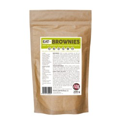 Eat-fit BROWNIES bezlepková směs 200 g