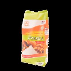 Jizerka bezlepková směs univerzální zelená 1 kg