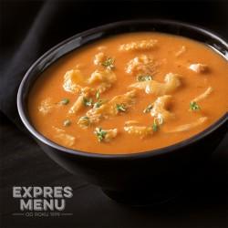 Držková polievka 2 porcie EXPRES MENU 600 g