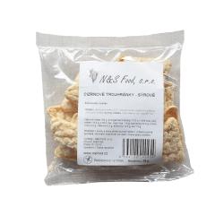 Cizrnové trojhránky sýrové 25 g