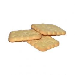 Bezlepkové sušenky s máslovou příchutí 50 g