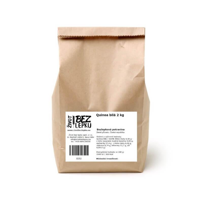 Quinoa bílá 2 kg
