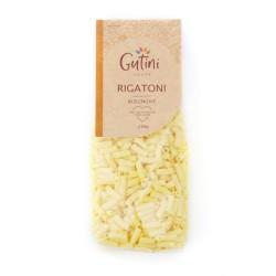 Gutini bezlepkové cestoviny RIGATONI 250 g