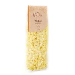 Gutini bezlepkové těstoviny FUSILLI 250 g